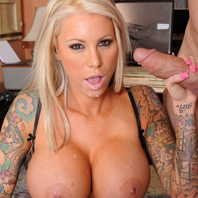 lolly ink cumshot